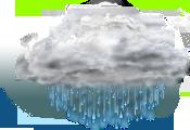 Ασθενής Βροχόπτωση