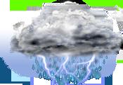 Ισχυρή Καταιγίδα